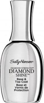 Sally Hansen® Diamond Shine Base & Top Coat