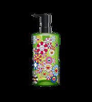 shu uemura anti-oxi+ cleansing oil - pollutant & dullness clarifying cleansing oil