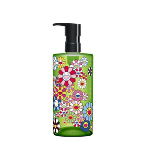 shu uemura anti-oxi+ cleansing oil - pollutant & dullness clarifying cleansing oil
