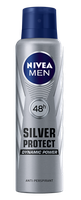 NIVEA for Men Silver Protect Deodorant