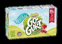 GO-GURT® Mixed Berry Strawberry Yogurt Variety Pack