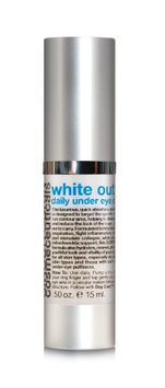 Sircuit Cosmeceuticals White Out™+ Daily Under Eye Care