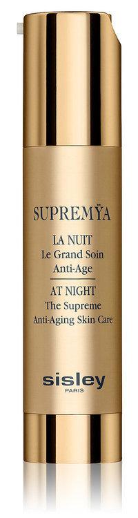 Sisley Supremya Anti-aging Night Care