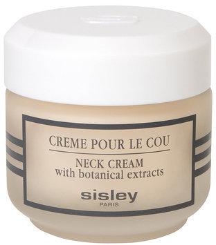 Sisley Neck Cream with Botanical Extracts