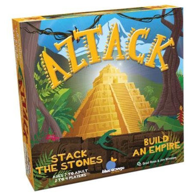 Blue Orange Games Aztack