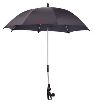 Diono Buggy Shade Stroller Umbrella - Black Black