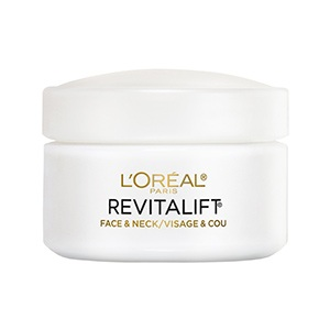 L'Oréal Paris RevitaLift® Anti-Wrinkle + Firming Face & Neck Contour Cream