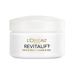 L'Oréal Paris RevitaLift® Anti-Wrinkle + Firming Face & Neck Contour Cream