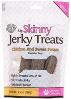 My Skinny Pet Jerky Treats - Chicken and Potato