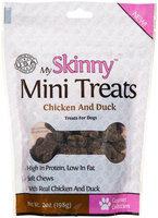 My Skinny Pet Mini Treats - Chicken and Duck