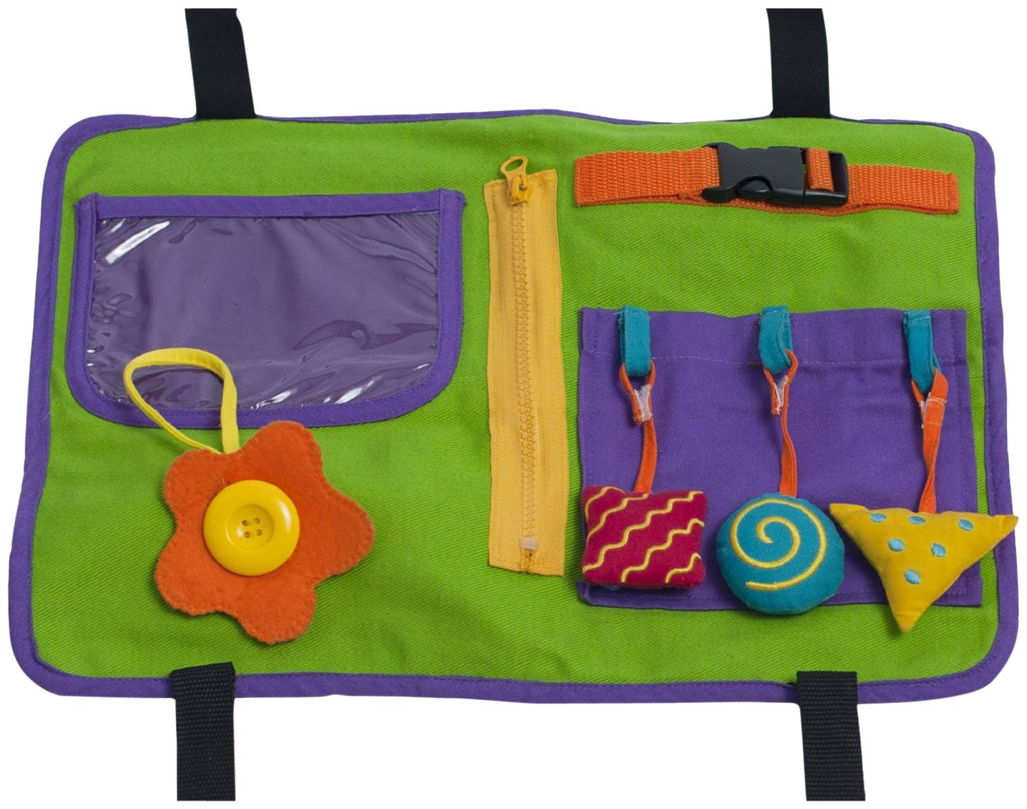 Star Kids Play-n-Go Travel Tray Cover