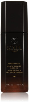 Soleil Toujours Soleil Luxe Apres Soleil Exotic Shimmer Body Oil