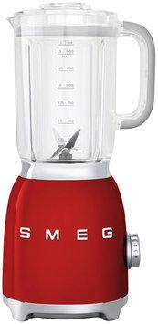 Smeg Retro 50s Style Blender-RED-One Size
