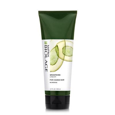 Matrix Biolage Smoothing Cream for Coarse Hair