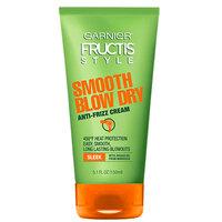 Garnier Fructis Style Smooth Blow-Dry Anti Frizz Cream