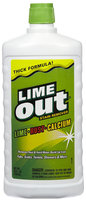 Iron Out Inc. Iron Out Lime Out Extra