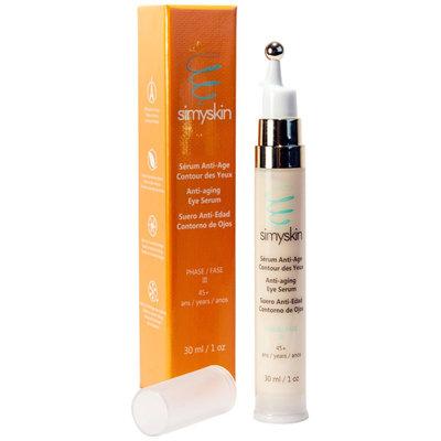 SimySkin Anti-Aging Eye Serum Phase III