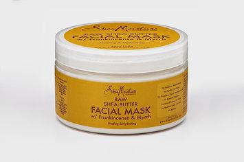 SheaMoisture Raw Shea Butter Facial Mask