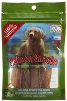 Snack 21 Salmon Snacks
