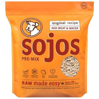 Sojos Original Dog Food