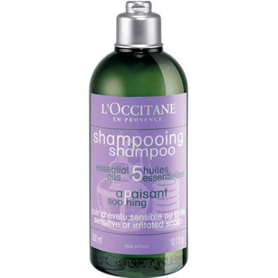 L'Occitane Aromachologie Soothing Shampoo