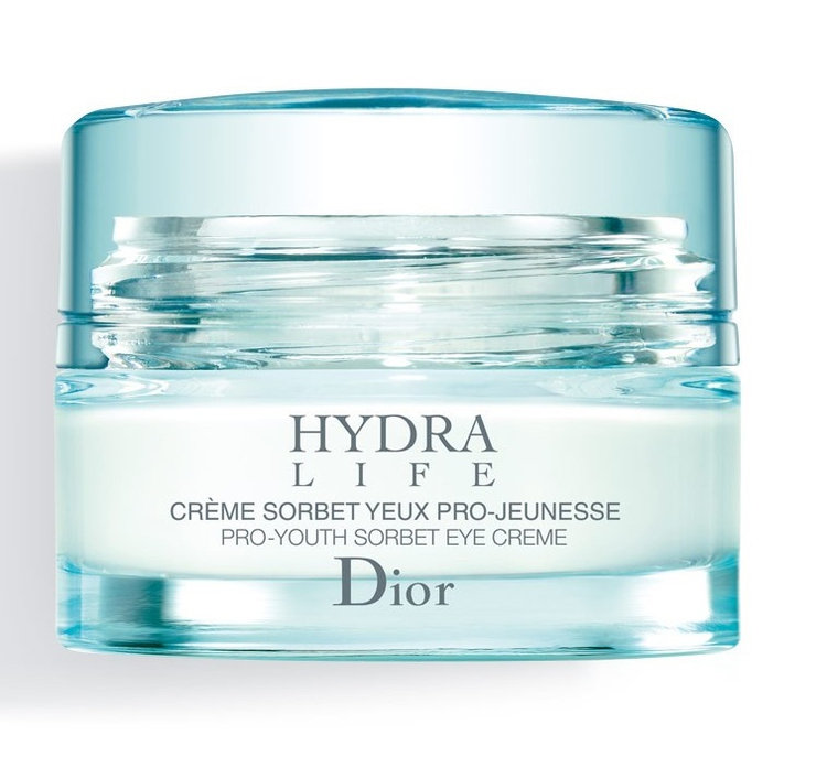 a9f183bc Dior Hydra Life Pro-Youth Sorbet Eye Creme