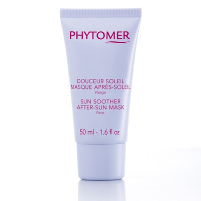 PHYTOMER Sun Soother After-Sun Mask