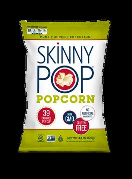 SkinnyPop® Original Popped Popcorn