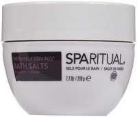 SpaRitual Infinitely Loving Bath Salts, 7.7 oz