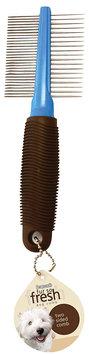 Sergeant's Fur-So-Fresh 2-Sided Dog Comb