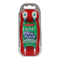 Colgate® Wisp MaxFresh® Mini-Brush Spearmint