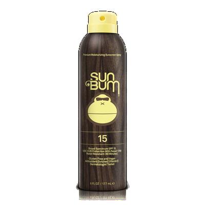 Sun Bum SPF 15 Original Spray Sunscreen