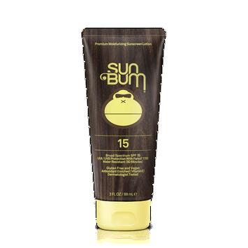 Sun Bum SPF 15 Original Sunscreen Lotion