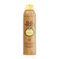 Sun Bum SPF 50 Original Spray Sunscreen