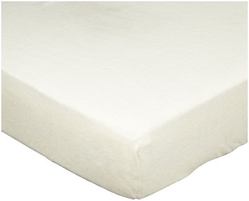 Sleeping Partners 2-Pk. Organic Fitted Crib Sheets - Natural
