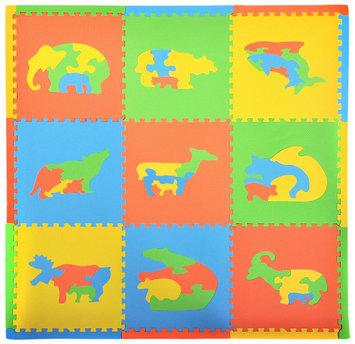 Tadpoles Playmat Set 9pc Mommy & Me