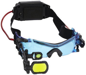 Spy Gear Night Goggles