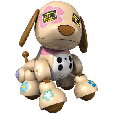 Rgc Redmond Zoomer Zuppies Interactive Puppy, Flora