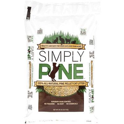 Simply Pine Simply Pine Cat Litter