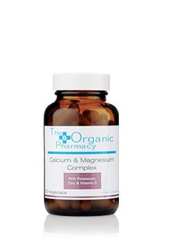 The Organic Pharmacy Calcium & Magnesium Complex