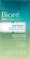 Bioré Skin Preservation Dual Fusion Moisturizer™ + SPF 30