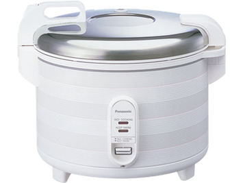 Panasonic 20-Cup Commercial Rice Cooker