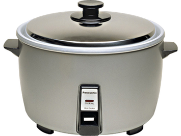 Panasonic 23-Cup Commercial Rice Cooker