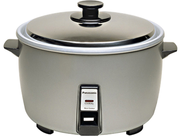 Panasonic 40-Cup Commercial Rice Cooker