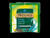 Twinings® Simply Sencha Green Tea Loose Leaf Pyramid