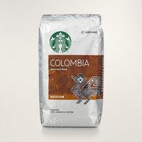 STARBUCKS® Colombia Balanced & Nutty Ground