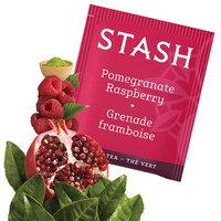 Stash Tea Pomegranate Raspberry Green Tea