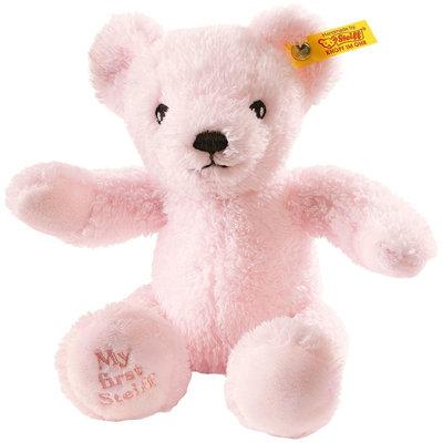 Steiff My First Bear 24cm Pink