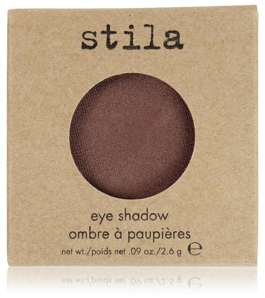 Stila Cosmetics Mineral Eye Shadow, Shimmer Colors