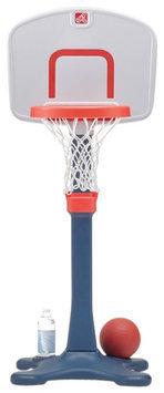Step 2 Shootin' Hoops Junior Basketball Set